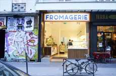 Przepis na Paris Cheese Shop How-To: 6 Tips to Buy Cheese Like The French