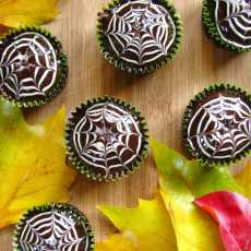 Przepis na Beetroot and chocolate cupcakes...