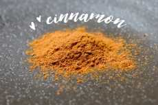 Przepis na Cinnamon Recipes: 263 Things To Do With It, Part II