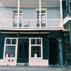 Przepis na My Favorite Places to Dine Alone in New Orleans