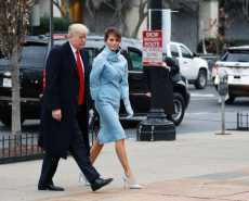 Przepis na Melania Trump And Her Inauguration Day Beauty