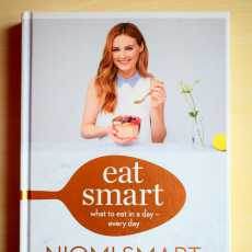 Przepis na RECENZJA - Eat Smart: What to Eat in a Day - Every Day :)