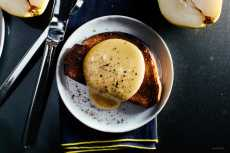 Przepis na Welsh Rarebit Recipe