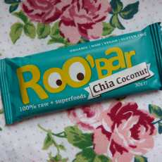 Przepis na Roo'bar Coconut Chia