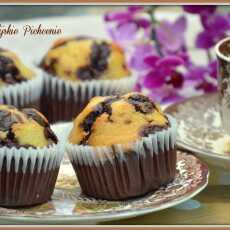 Laciate Muffinki Z Krowkami Desery Polecany Przepis Na Dajprzepis Pl