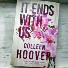 Przepis na ,,It ends with us' Colleen Hoover