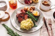 Przepis na Simple Classic English Roast Recipe