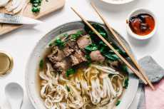 Przepis na Authentic Beef Rib Pho Recipe