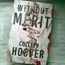 Przepis na ,,Without Merit' Colleen Hoover
