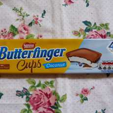 Przepis na Nestle Butterfinger Cups Coconut