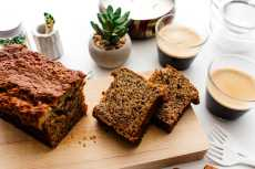 Przepis na Small Batch Banana Bread Recipe