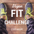 Fit vegan challenge - start!