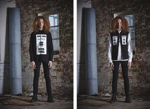 Been Trill Unveils 2015 Fall/Winter Lookbook